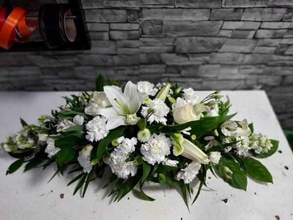 Aranajament funerar